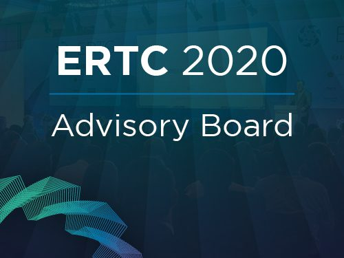 ERTC 2020: Advisory Board Report