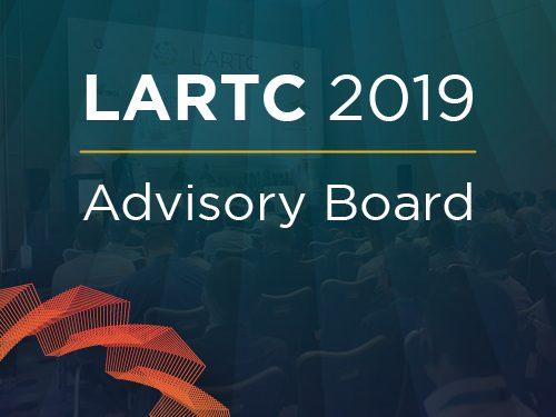 LARTC 2019: Advisory Board Report
