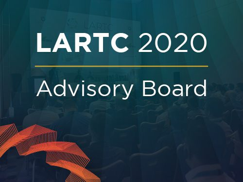 LARTC 2020: Advisory Board Report