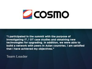 cosmo testimonial about wra