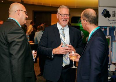wra networking highlights events