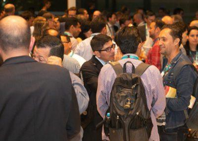 World refining Association events