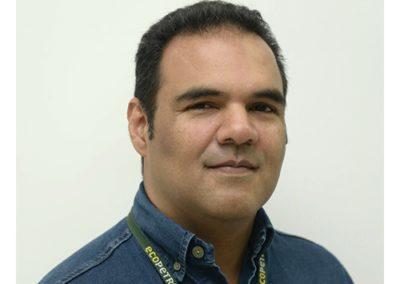 Carlos Guillermo García
